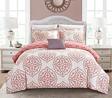 Murano Duvet and Comforter Collecion
