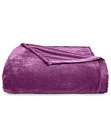 Berkshire Classic Velvety Plush Full/Queen Blanket