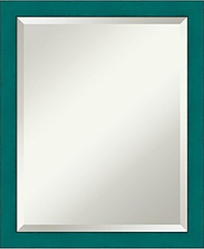 Dixie Rustic 22x22 Wall Mirror