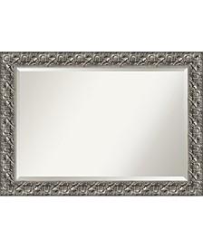Rustic Pine 23x29 Wall Mirror