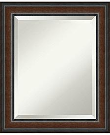 Amanti Art Cyprus 21x25 Bathroom Mirror