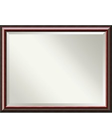 Amanti Art Cambridge 25x25 Wall Mirror