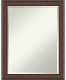 Amanti Art Country 22x28 Bathroom Mirror