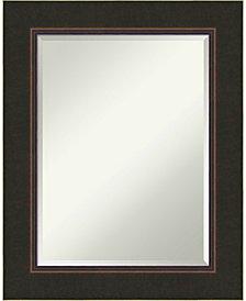 Amanti Art Milano 24x30 Bathroom Mirror