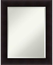 Amanti Art Portico 24x30 Bathroom Mirror