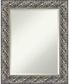 Amanti Art Luxor 24x30 Bathroom Mirror