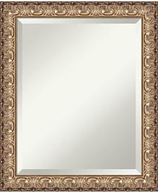 Amanti Art Cyprus 25x25 Wall Mirror