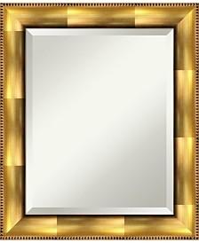 Amanti Art Townhouse 24x24 Wall Mirror