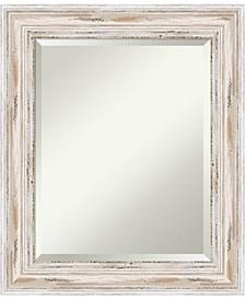 Alexandria 21x25 Wall Mirror