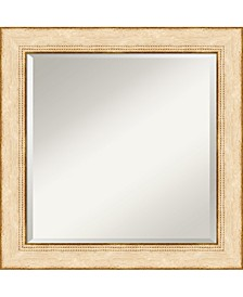 French Rustic 22x22 Wall Mirror