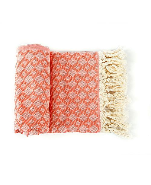 Case and Drift Case + Drift Byron Towel for use as Beach Towel, Throw Blanket or Scarf