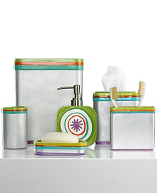 Creative Bath Accessories, All That Jazz Collection