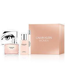 Calvin Klein 3-Pc. Women Gift Set
