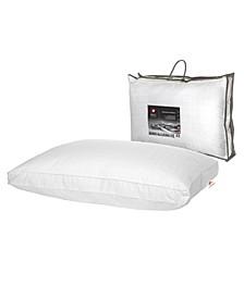 """Renaissance Gusset Soft Cotton Pillow, 20""""X36"""""""
