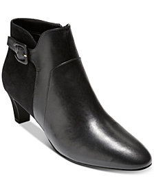 Cole Haan Sylvia Waterproof Booties
