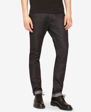 AX Armani Exchange Men's Slim-Fit Stretch Jeans