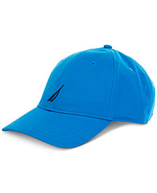 Nautica Men's J Class Embroidered Hat