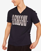 Armani Exchange  Shirts and Clothes for Men - Macy s f23e1eedb7