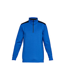 Under Armour Men's Storm Playoff Half-Zip