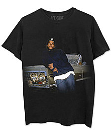 Ice Cube Doughboy Mens Graphic T-Shirt