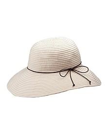 Karena Wide Brim Sun Hat