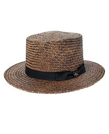Peter Grimm Rina Boater Hat