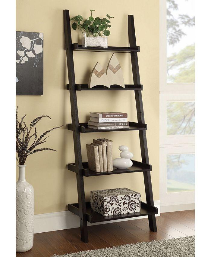Coaster Home Furnishings - Barkley Transitional Bookcase