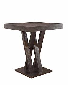 Casey Contemporary Counter-Height Table