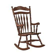 Ella Traditional Rocking Chair