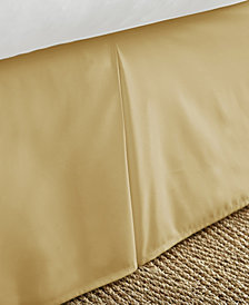 Brilliant Bedskirts by The Home Collection, Full