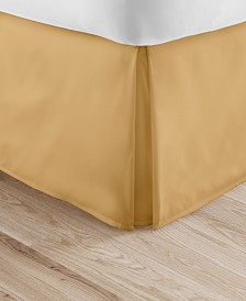 Brilliant Bedskirts by The Home Collection, Queen