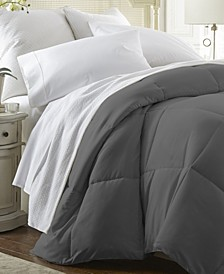 Home Collection All Season Premium Down Alternative Comforter, Twin