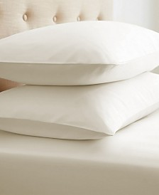 Home Collection Premium Ultra Soft 2 Piece Pillow Case Set