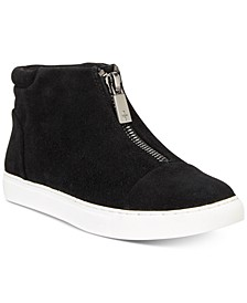 Women's Kayla High-Top Sneakers