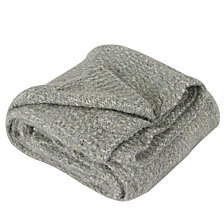 Elijah Knit Decorative Throw