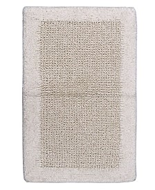 Naples 20x30 Cotton Bath Rug