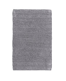 Multi Chain 22x60 Cotton Bath Rug