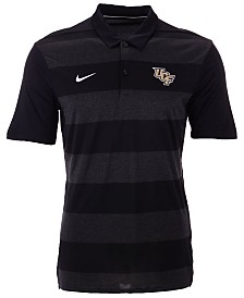 Nike Men's University of Central Florida Knights Early Season Coaches Polo