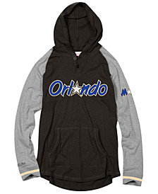 Mitchell & Ness Men's Orlando Magic SlugFest Hoodie