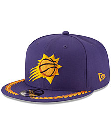 New Era Phoenix Suns Destroyer 9FIFTY Snapback Cap