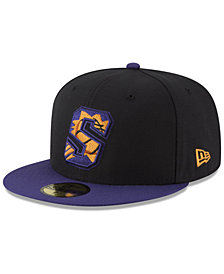 New Era Phoenix Suns Dark City Combo 59FIFTY FITTED Cap