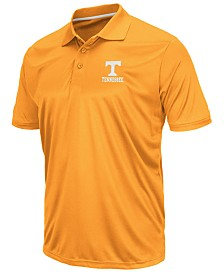 Colosseum Men's Tennessee Volunteers Short Sleeve Polo