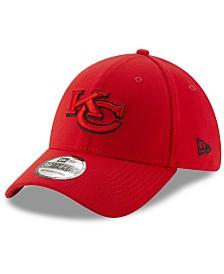 New Era Kansas City Chiefs Logo Elements Collection 39THIRTY Cap