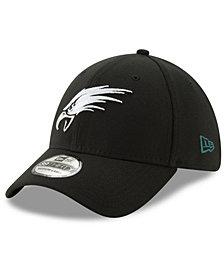 New Era Philadelphia Eagles Logo Elements Collection 39THIRTY Cap