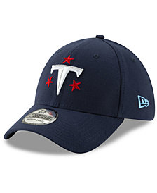 New Era Tennessee Titans Logo Elements Collection 39THIRTY Cap