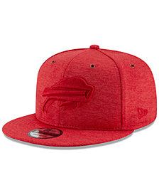 New Era Buffalo Bills Tonal Heat 9FIFTY Snapback Cap
