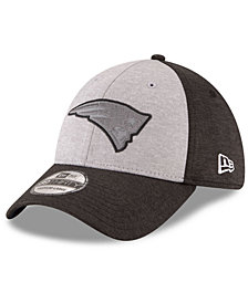 New Era New England Patriots Ref Logo 39THIRTY Cap
