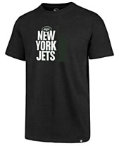 47 Brand Men s New York Jets Regional Slogan Club T-Shirt 0c38244b1
