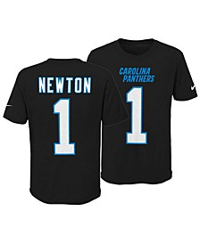Cam Newton Carolina Panthers Pride Name and Number 3.0 T-Shirt, Big Boys (8-20)
