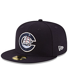 New Era Columbus Clippers 2001 Capsule 59FIFTY FITTED Cap